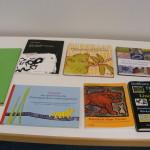 Bücher über das Drucken